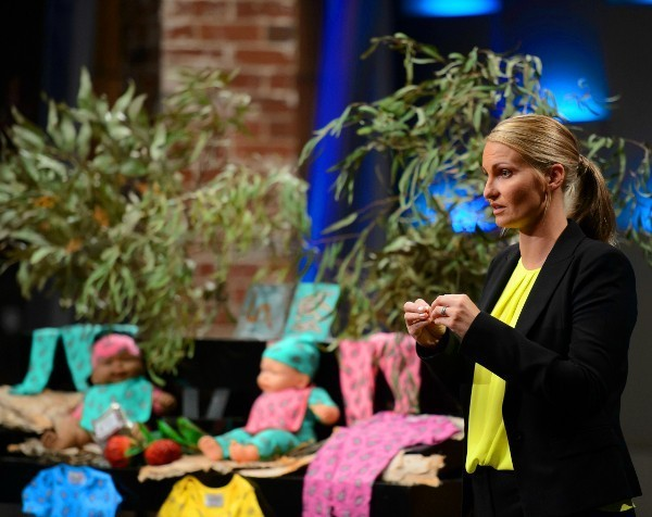Shark Tank recap: Sharks open their wallets for artful children's clothing and a measurement tool for physios