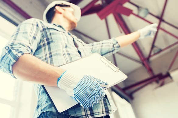 Asset maintenance: why it's vital to plan ahead