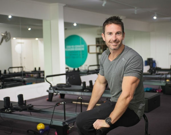 Fit for success: How Aaron Smith created $6 million fitness franchise KX Group