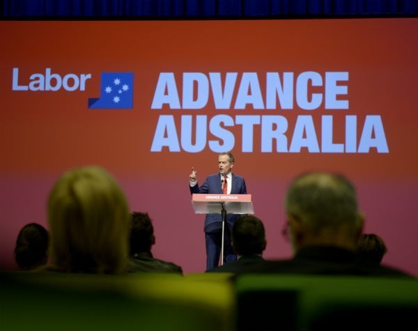 Small business takes the back seat at ALP conference