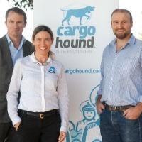 International freighting online marketplace CargoHound raises $800,000