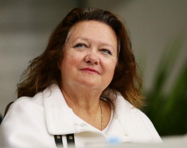"""""""The family should be happy"""": Six gems from Gina Rinehart on Australian Story"""