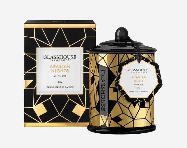 Burning ambition: How Nicole Eckels created multimillion dollar candle brand Glasshouse Fragrances