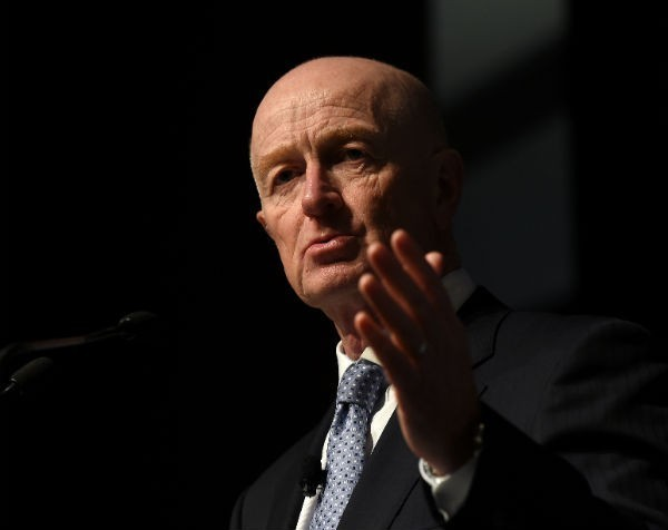 Further interest rate cuts on the way: Five takeaways from Glenn Stevens' views on the Australian economy