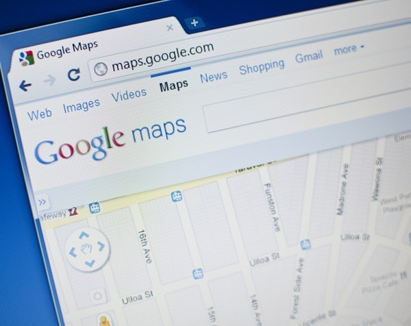 Google embarrassed after gay bar told it would be wiped off the map
