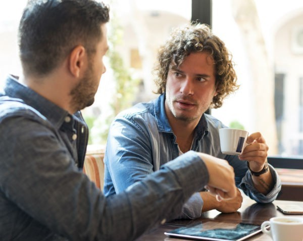 How to get a mentor who'll transform your life
