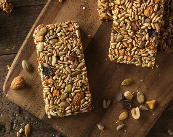 Consumers are nuts for healthy snacks with sector tipped to grow strongly