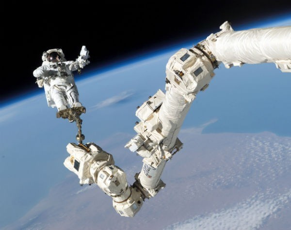 """Freelancer teams up with NASA: """"It's one small step for Freelancer, one giant step for NASA"""""""