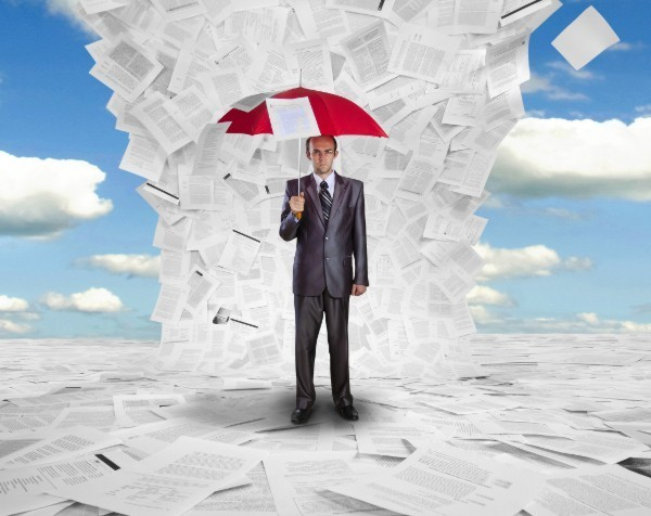 """""""Constant stream"""" of red tape sorrow for SMEs with more than 8000 pages of new tax rules created under the Abbott government"""