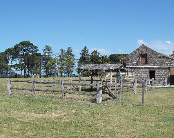 Iconic homestead closed after business operator goes bust