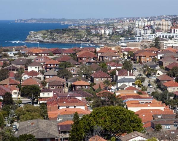 Sydney's median house price hits $1 million