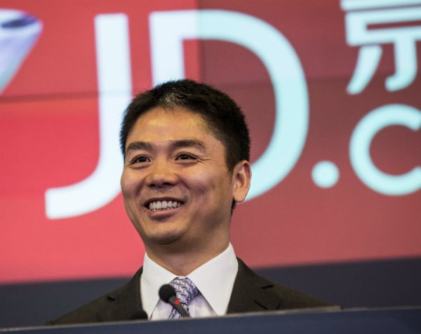 Why this Chinese billionaire is splashing millions on Australian companies: Four things you didn't know about Richard Liu