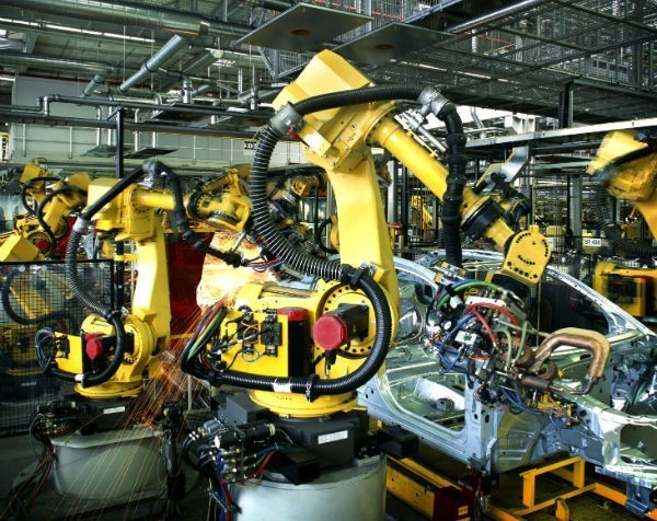The future of manufacturing in Australia is smart, agile and green