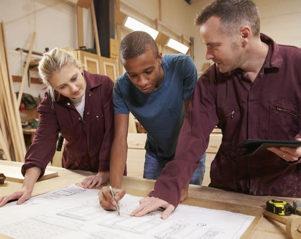 Preparing young people for work: do we really have a crisis?