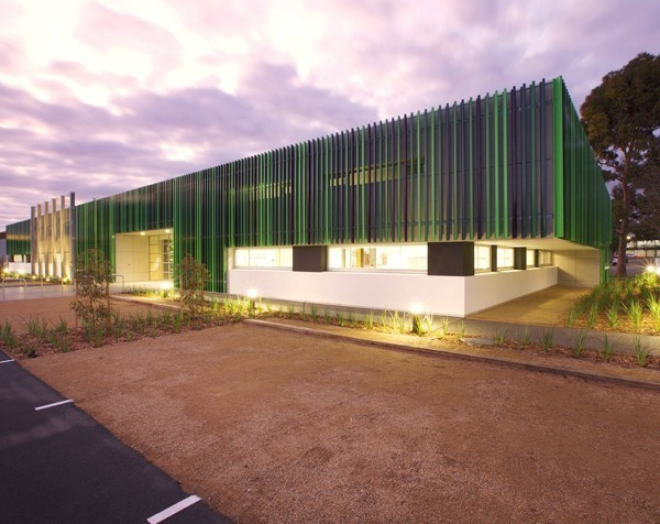 Innovation centre opens in Melbourne's east
