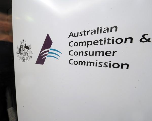 ACCC puts comparison websites on notice