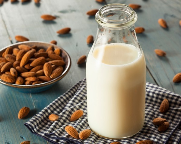 Going nuts over spilt milk: Maker sued because almond milk is only 2% almonds