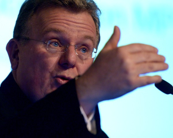 """Coalition in trouble: Billson seat loss would be """"disaster for small business"""""""