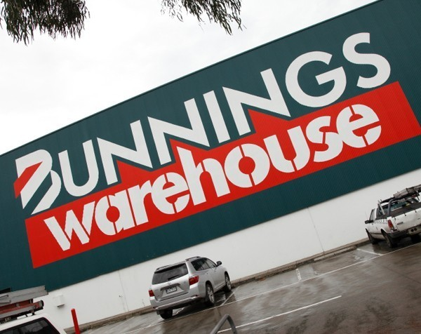 Bunnings 'is like a vulture': Small business backs former Woolies chief on how hardware giant screws competitors