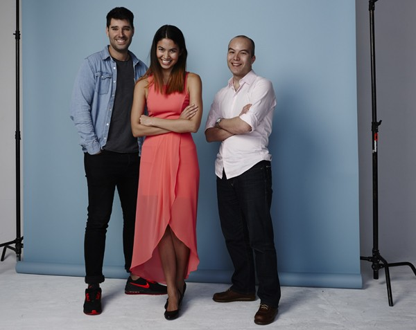 Diary of an Entrepreneur: Melanie Perkins and her graphic vision of Canva world domination