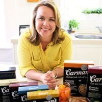 Carolyn Creswell, one of the top Australian entrepreneurs