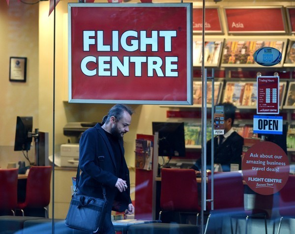 Flight Centre wins $11 million legal battle with ACCC over price-fixing claims