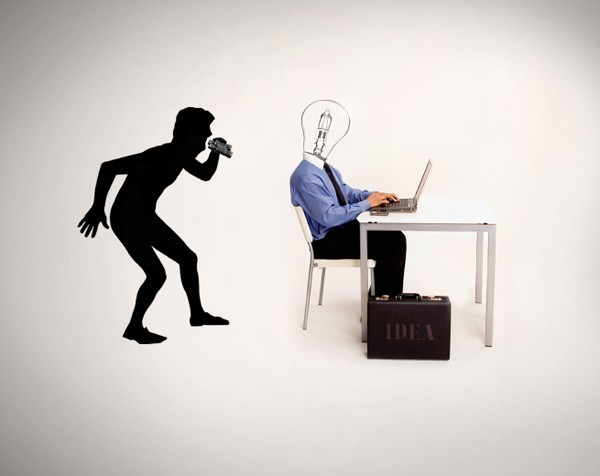 Copy that: What to do when employees sneak out with your IP