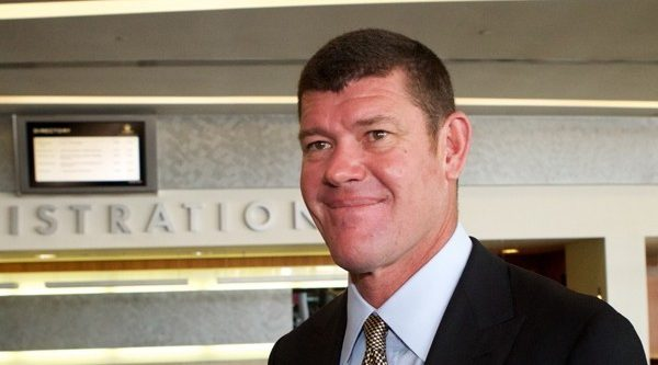 What James Packer will do next after stepping down as Crown chairman