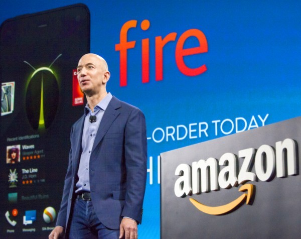 """""""That's not the Amazon I know"""": Jeff Bezos says company has culture of caring"""