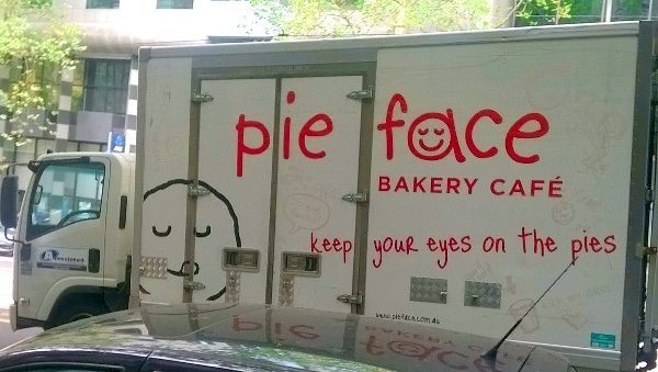 """Underpayment allegations: Pie Face chief rejects """"ridiculous"""" raid claims"""