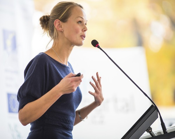 Don't lose the plot: Seven ways to become a brilliant business storyteller
