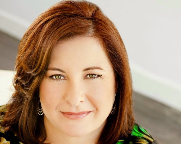 Meet the woman investing millions in female startups