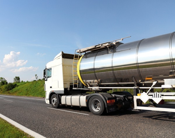 Tanker driver claims unfair dismissal after complaining of underpayment