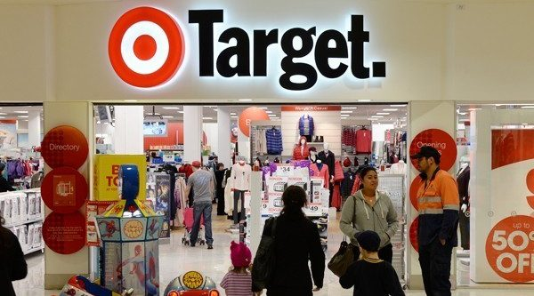 US Target removes gendered signage from kids' products