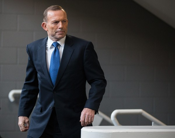 Lessons unlearnt as Abbott grapples with Howard-era rejects