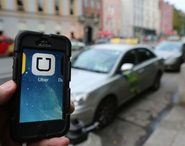 GST roadblock deterring Uber drivers