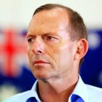 "Tony Abbott takes departing shot at ""white anters"""