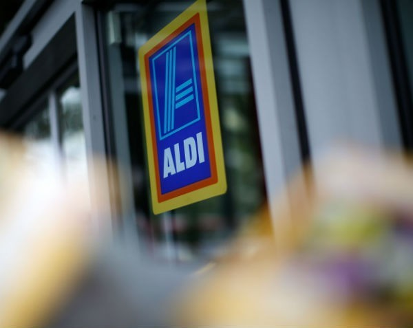Opportunity for small business as Aldi plans to open 80 stores in a year