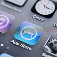 Apple App Store hacked for first time