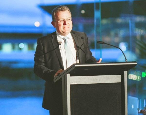 """Even my blood group is positive"": Best of Bruce Billson"