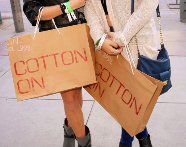 Cotton On's ambitious plans: 153 stores to open before Christmas
