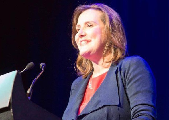 Small business minister: Kelly O'Dwyer
