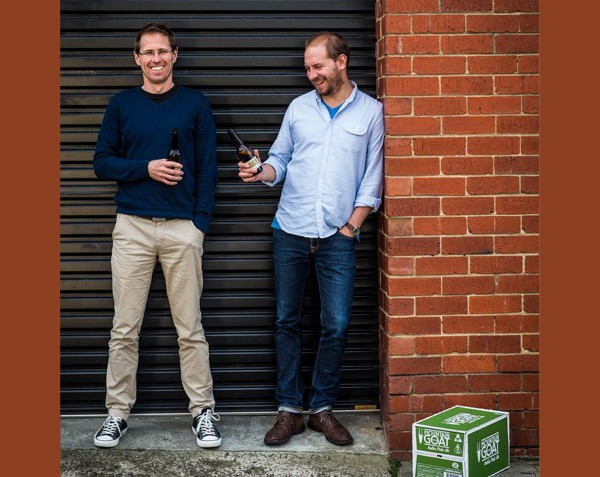 Crafty move: Asahi's acquisition of Mountain Goat 'shows beer drinker demands are changing'