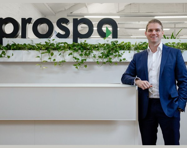 Aussie record: Small business lender Prospa raises $60 million