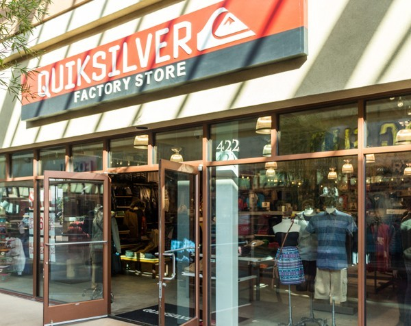 "Chapter 11: Quiksilver has a ""massive challenge"" to avoid financial wipeout in the US"
