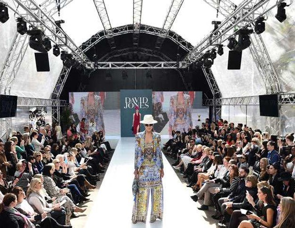 Influencers, information and Instagram: Lessons for SMEs from Spring Fashion Week