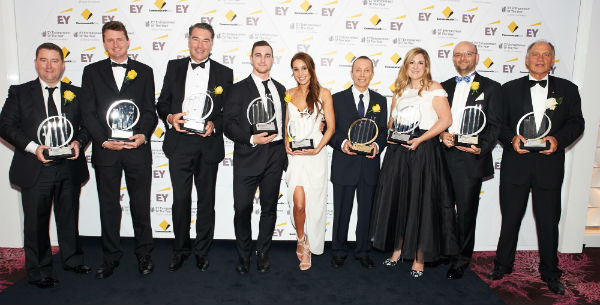 Ray White, Moose Enterprise and Sight for All honoured at EY Entrepreneur of the Year awards