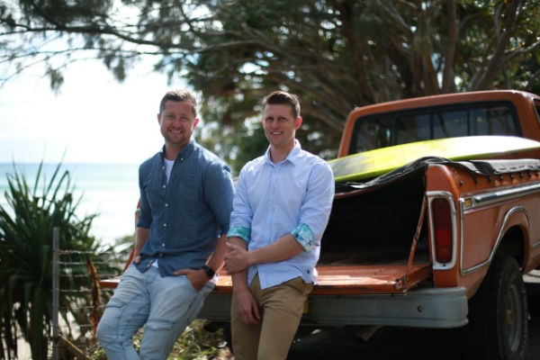 """""""It's about the lifestyle"""": Why this entrepreneur chose to run his $6 million company from a regional area"""