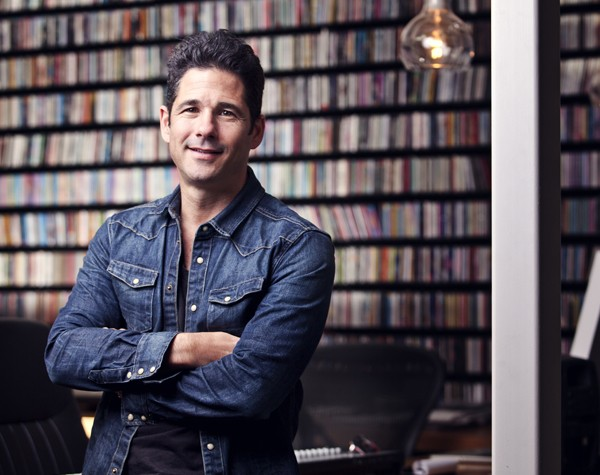 Diary of an Entrepreneur: Music and marketing collide for Marketing Melodies founder Dean Cherny