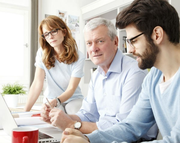 Managing across generations will deliver more productive workplaces